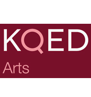 Videos of David Huffman  for KQED Art school