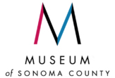 Museum of Sonoma County logo.